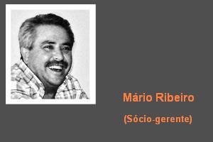 Mário Ribeiro